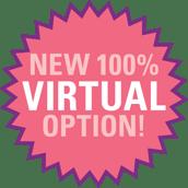 Virtual Classroom Option Badge