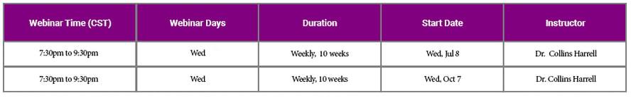 aligner CST vc schedule-7